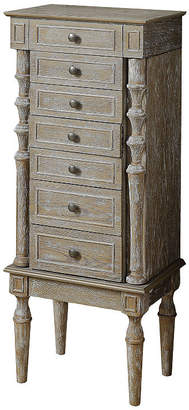 Asstd National Brand Taline Jewelry Armoire