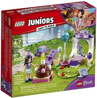 Lego Juniors Emma's Pet Party - 10748