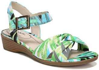 LifeStride Monaco Wedge Sandal - Women's
