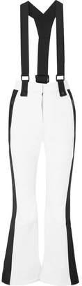 Topshop Sno Bullet Two-tone Ski Pants