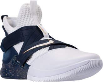 Nike Men's LeBron Soldier 12 SFG Basketball Shoes