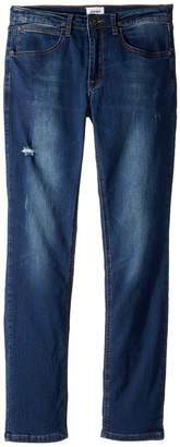 Hudson Jude Slim Leg Fit - Knit Denim in Filly Boy's Jeans