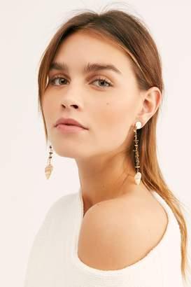 High Tide Dangle Earrings