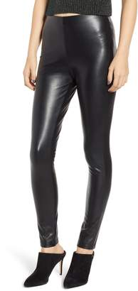 The Fifth Label Reverie Faux Leather Leggings
