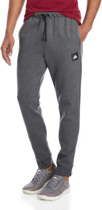 adidas Slim Fit Drawstring Sweatpants