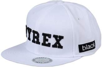 Pyrex Hats