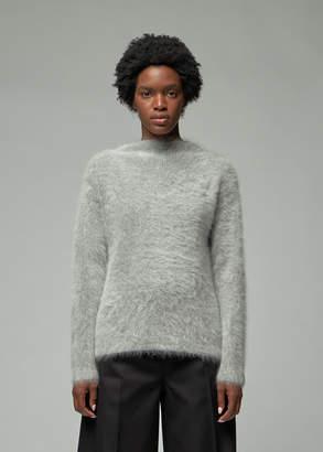Totokaelo Archive Loria Mock Neck Sweater