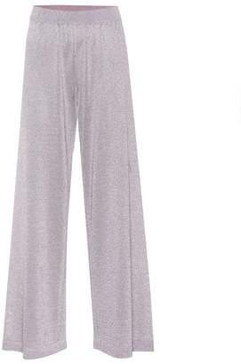Missoni Stretch-jersey palazzo pants