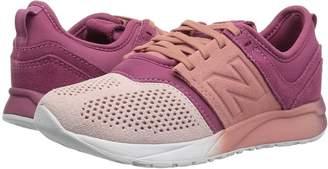 New Balance KL247v1P Girls Shoes