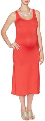Rachel Pally Maternity Yahaira Easy Jersey Dress