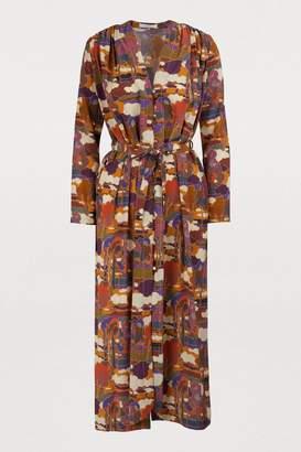 Roseanna Mercy dress