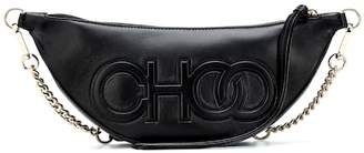 Jimmy Choo Faye leather belt bag