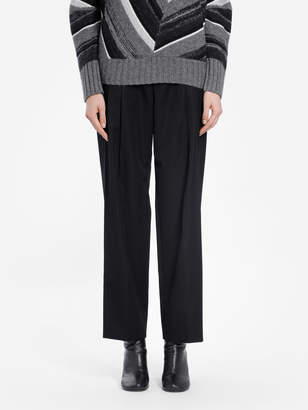 b80f5a45d54a4e Helmut Lang Trousers For Women - ShopStyle UK