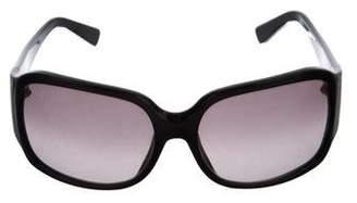 Fendi Monogram Tinted Sunglasses