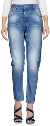 Shiki Denim pants - Item 42669433KQ