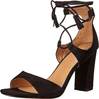Report Women's MARIACHI dress Sandal $89 thestylecure.com
