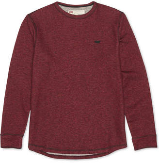 Levi's Men's Jacquard Sweater