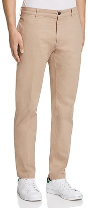 Zanerobe Box Regular Fit Chinos $129 thestylecure.com