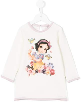 MonnaLisa snow white dress