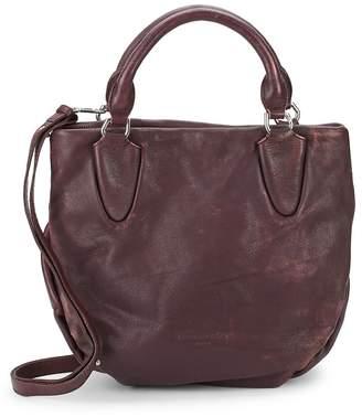 Liebeskind Berlin Women's Textured Leather Shoulder Bag