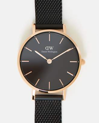 Daniel Wellington Ashfield 28mm