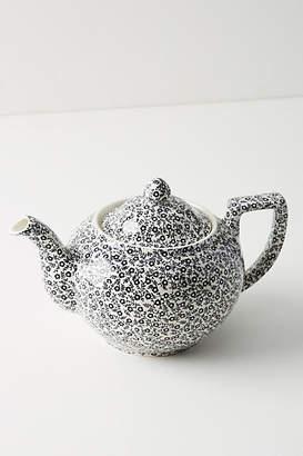 Soho Home Burleigh Felicity Teapot
