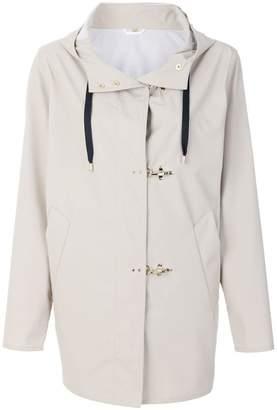 Fay duffel raincoat