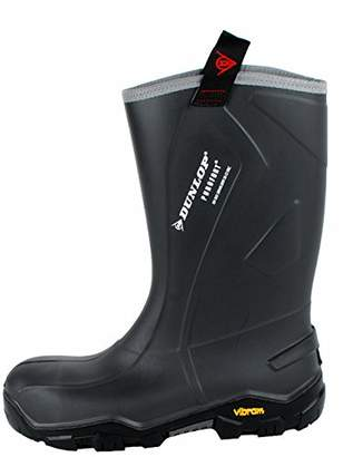 Unisex Adults/' Dunlop Purofort Rugged Safety Boots Dunlop Protective Footwear DUO19