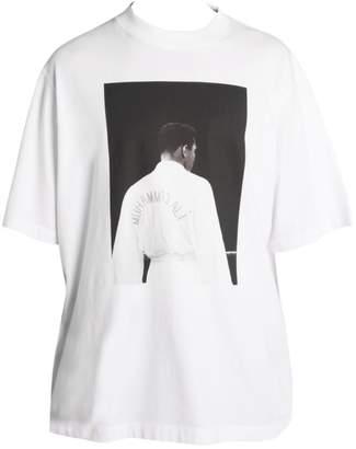 Marcelo Burlon County of Milan Ali Print T-Shirt