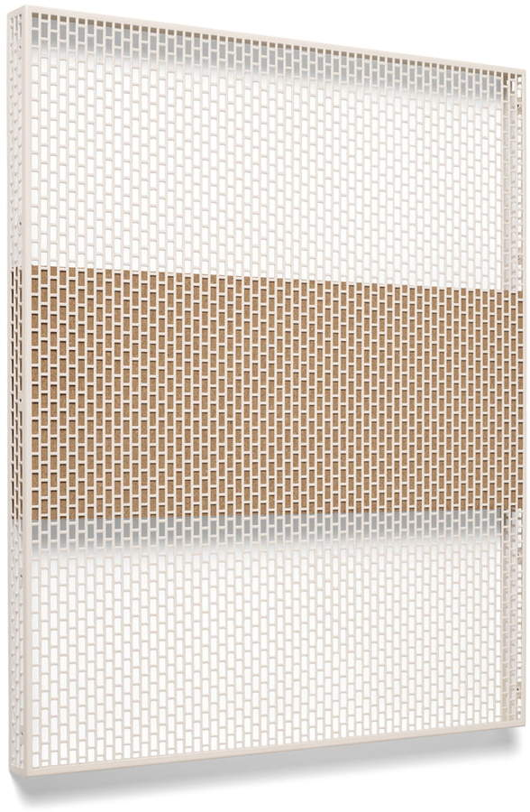 Hay - Pinorama Board large, cream