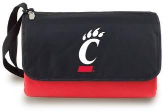 Picnic Time Cincinnati Bearcats Blanket Tote