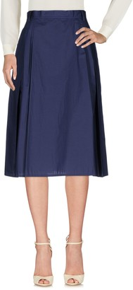 Sofie D'hoore 3/4 length skirts - Item 35361818IV