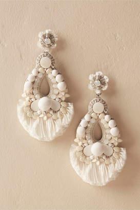 Rihanne Earrings $295 thestylecure.com