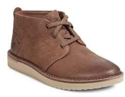 Sperry Camden Leather Chukka Boots