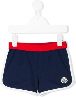 32e07783e8fc Moncler Blue Boys  Swimwear - ShopStyle