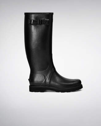 Hunter Men's Balmoral Rain Boots