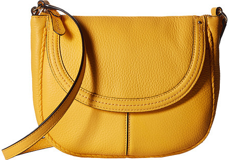 Cole Haan  Cole Haan Tali Saddle Crossbody