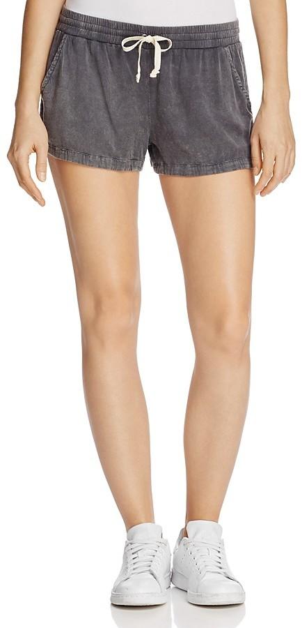 ChaserCHASER Stretch Drawstring Shorts