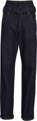 Carven Relaxed Jeans