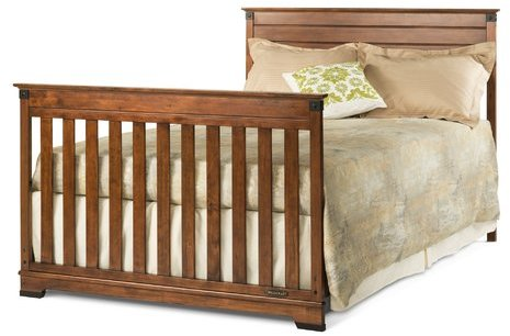 Child CraftChild Craft Child Craft Full Bed Rails