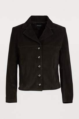 A.P.C. Nico jacket
