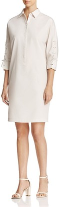 Max Mara Osanna Shirt Dress $795 thestylecure.com