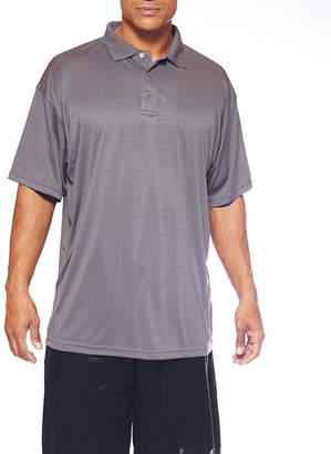 c9f8c37e4 Champion Mens Short Sleeve Polo Shirt Big and Tall