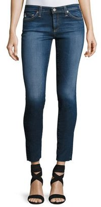 AG The Legging Ankle Jeans, 18 Years Artist $235 thestylecure.com
