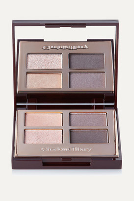 Charlotte Tilbury Luxury Palette Color Coded Eye Shadow - The Uptown Girl
