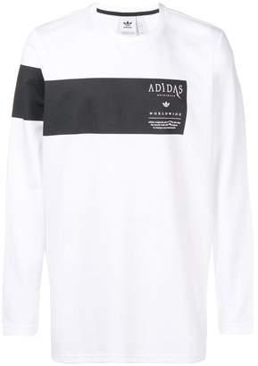 adidas Planetoid sweatshirt