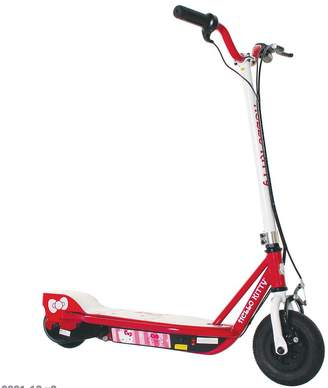 Hello Kitty Kids 24V Electric Scooter