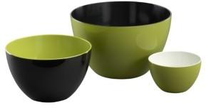 Duo Bowls