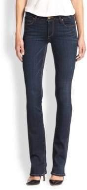 Paige Manhattan Transcend Bootcut Jeans