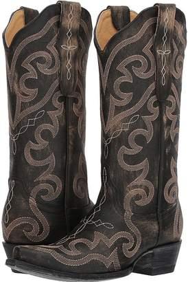Old Gringo Vittoria Cowboy Boots